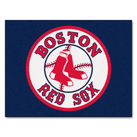 Boston Red Sox MLB All-Star Floor Mat (34x45)