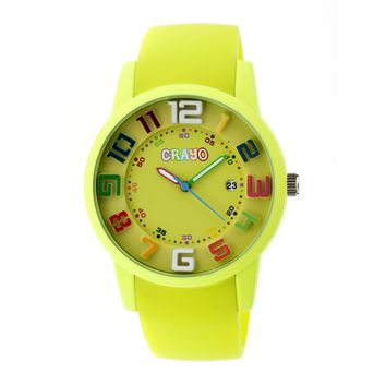 Crayo Cr2002 Festival Watch