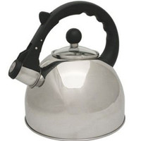 Whistling Tea Kettle by Kennedy Home Collections