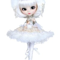 "Pullip Dolls Pere Noel 12"" Fashion Doll"