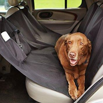 Best Seat Cover for Pets