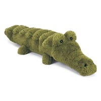 Infant Jellycat 'Gilbert Gator' Stuffed Animal