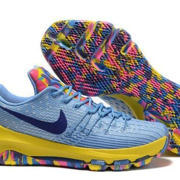 Nike Zoom KD 8 Kevin Durant ¢ø Basketball Shoes