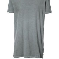 Ksubi Plain T-shirt - Farfetch