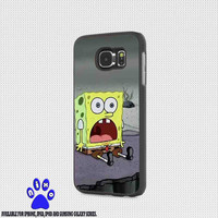 Spongebob new for iphone 4/4s/5/5s/5c/6/6+, Samsung S3/S4/S5/S6, iPad 2/3/4/Air/Mini, iPod 4/5, Samsung Note 3/4 Case * NP*