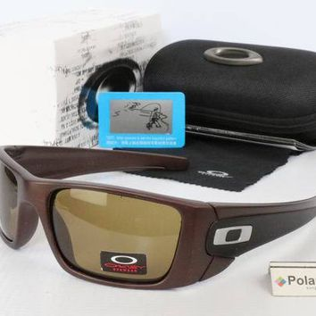 Okley Casual Popular Summer Sun Shades Eyeglasses Glasses  polarized sunglasses,5 picture can select