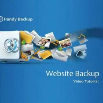 Handy Backup Pro 7.7.7 Free Download Crack