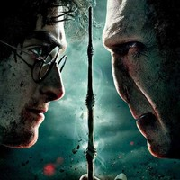 Harry Potter and the Deathly Hallows: Part II (Australian) 11x17 Movie Poster (2011)
