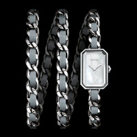 CHANEL - Watchmaking - PREMIÈRE ROCK PASTEL watch - H4327