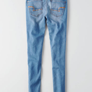 AEO Super Soft Jegging, Ocean