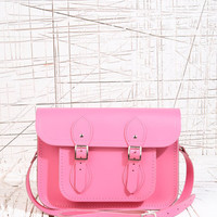 The Cambridge Satchel Company 11 Inch Satchel at Urban Outfitters