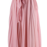 Magdalene Two-Piece Maxi Dress