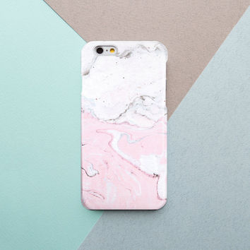Pink Ink iPhone 5 Case iPhone 6 Case iPhone 6s Plus Case Abstract Paint  iPod Touch 5 Case iPhone 4 Case Stone Samsung Galaxy Note 5 Case