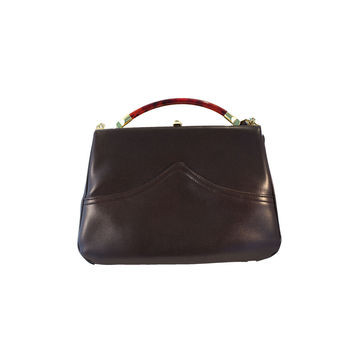 Dolly Dimple Vintage Bag