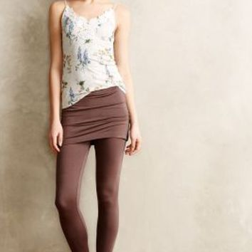 Desi Skirted Leggings