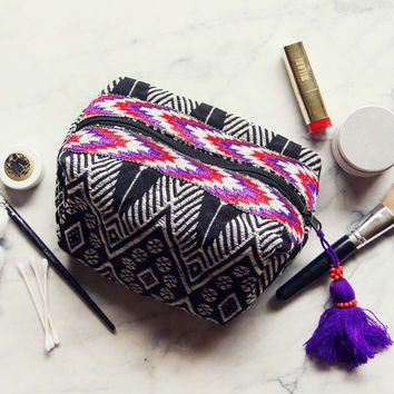 Harrow Make-up Bag