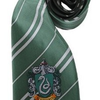 Harry Potter Necktie - Gryffindor, Slytherin or Ravenclaw