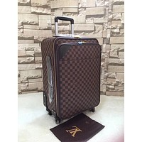Louis Vuitton Pegase50 Rolling Luggage Suitcase