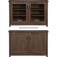 "Ainsworth Walnut 47"" Media Console"