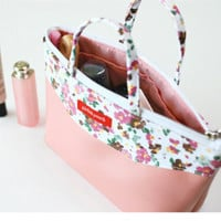 Girlish Purse Organizer