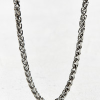UO Flat Square Chain | Urban Outfitters