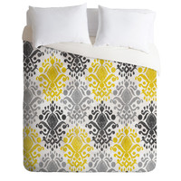 Loni Harris Sunkissed Duvet Cover