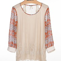 Gimmicks By BKE Pieced Top