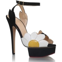 Charlotte Olympia Petal Sandals | Harrods
