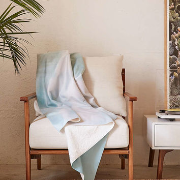 Chelsea Victoria For DENY Delicate Throw Blanket - Urban Outfitters