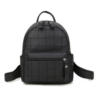 Backpack Korean Mini Casual Lovely Travel Bags [4915434372]
