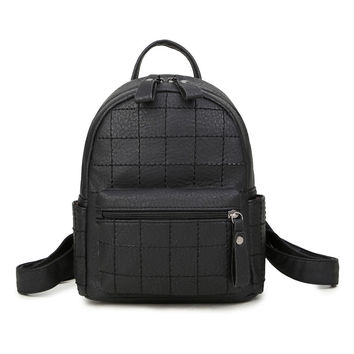 Backpack Korean Mini Casual Lovely Travel Bags [6542321091]