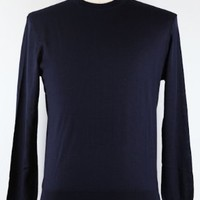 New Avon Celli Navy Blue Sweater Small/48