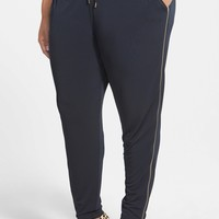 MICHAEL Michael Kors | Side Zip Pants (Plus Size) | Nordstrom Rack