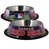 Boston Red Sox Pet Bowl - MLB.com Shop