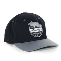 Moonshine Spirit® Men's Octane Ball Cap
