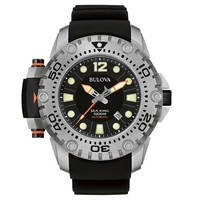 Men's Bulova ISO 6425 Sea King Automatic Limited Edition Watch