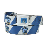 Harry Potter Ravenclaw Cosplay Seat Belt Belt