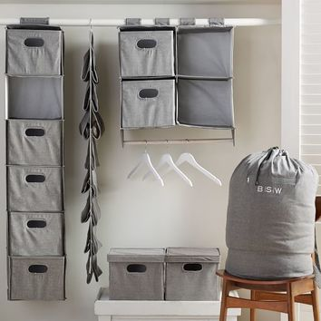 Ultimate Closet Storage Set