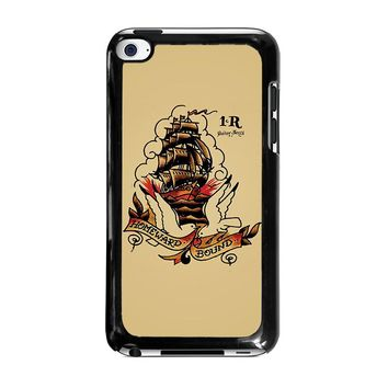 SAILOR JERRY iPod Touch 4 Case Cover