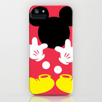 Never Stop Dreaming... iPhone & iPod Case by Kate