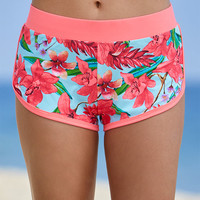 Body Glove Pulse Swim Shorts at PacSun.com