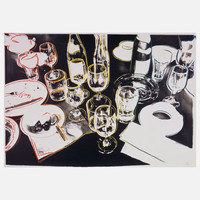 I liked this design on #Fab. Warhol—After the Party, 1979