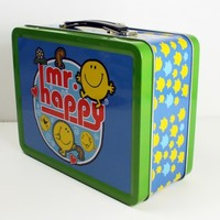 Mr.. Happy Lunch Box Your favorite online gift shop!