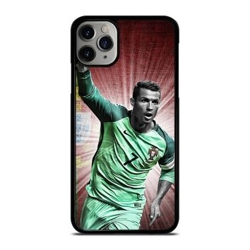 CR7 NATIONAL PORTUGAL iPhone Case Cover