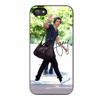 One Direction Harry Styles Hello iPhone 5s Case