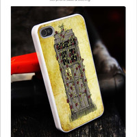 Doctor Who tardis iPhone for 4 5 5c 6 Plus Case, Samsung Galaxy for S3 S4 S5 Note 3 4 Case, iPod for 4 5 Case, HtC One for M7 M8 and Nexus Case