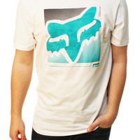 Fox Racing Men's Reliever Graphic T-Shirt