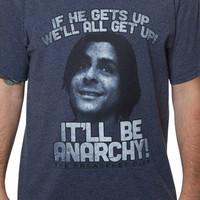 Anarchy Breakfast Club Shirt