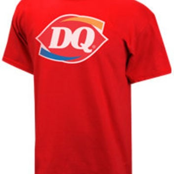 DQ Red Ribbon - Dairy Queen Uniforms, Sportswear, Ad Specialty Products, and Promotional Items