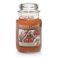 Large Jar Candles - Yankee Candle Company